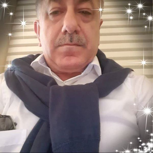 Video Call with Turgay