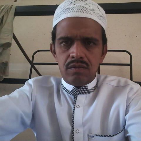 Video Call with Shakeel