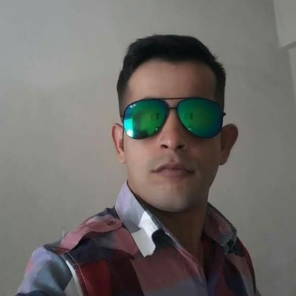 Video Call with Mahmud