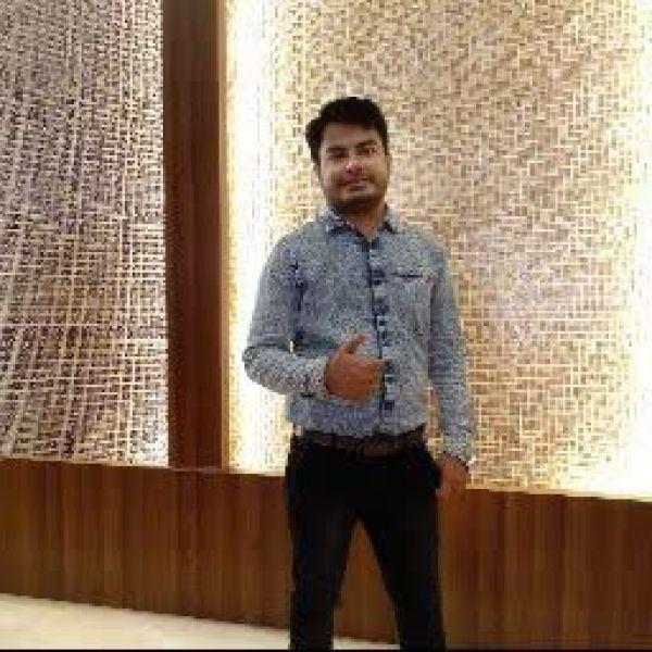 Video Call with Ashish