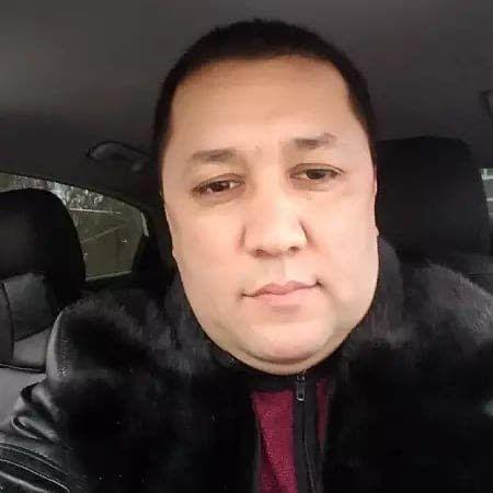 Video Call with Бахтиёр