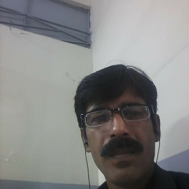 Video Call with Riaz