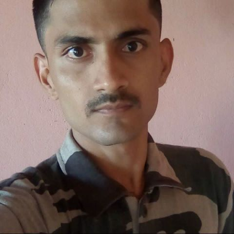 Video Call with Roshan