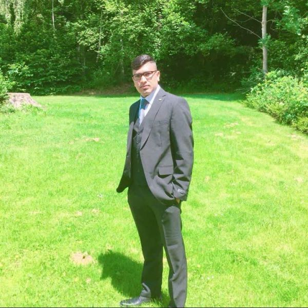 Video Call with Mudassar Hussein