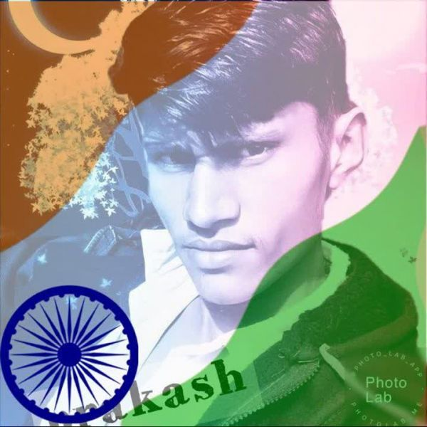 Video Call with Prakash