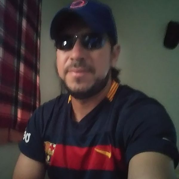 Video Call with luis