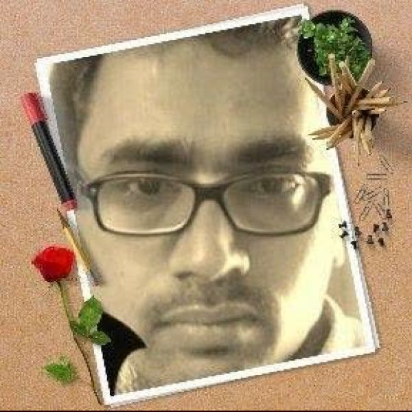Video Call with Madhangopal