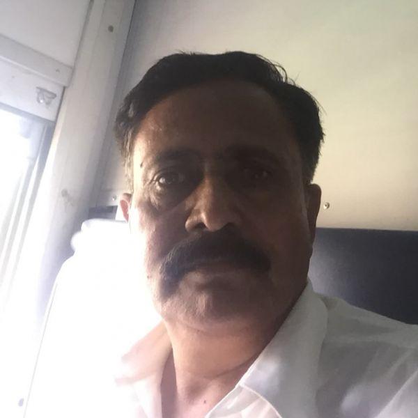 Video Call with Jayaprakash