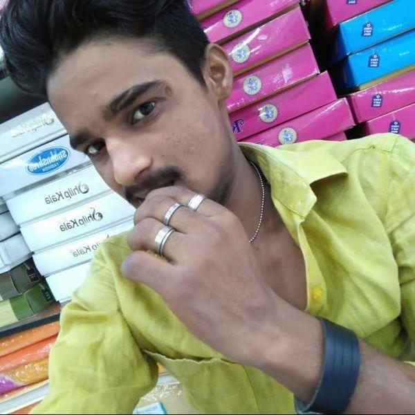 Video Call with Kishan