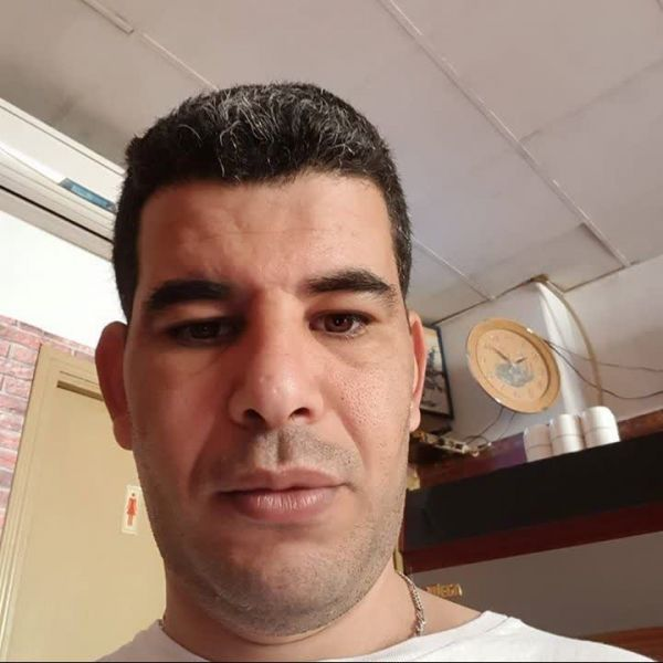 Video Call with Abdelghani