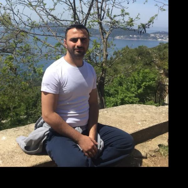 Video Call with İlyas