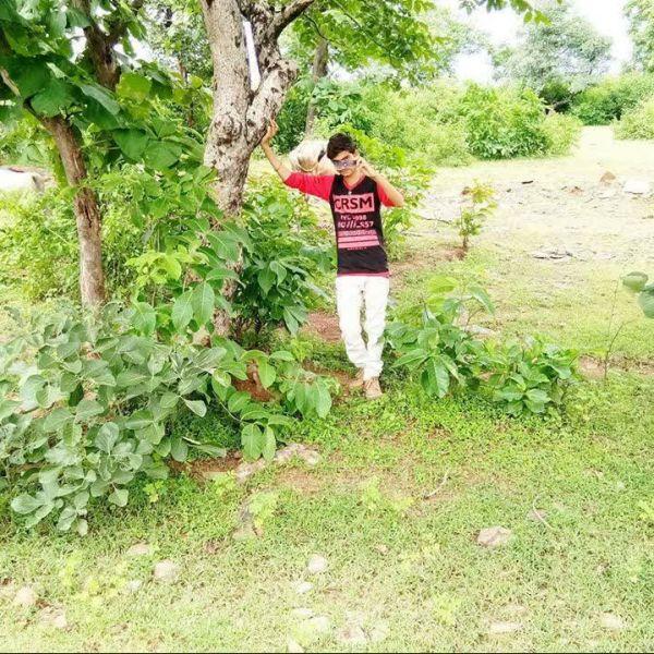 Ashish ile Görüntülü Görüş