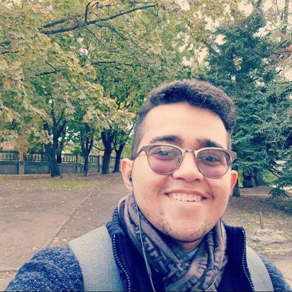 Ahmad ile Görüntülü Görüş