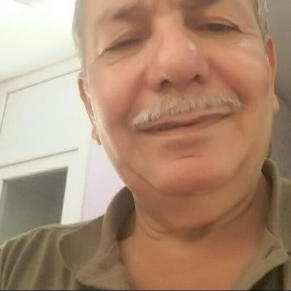 Video Call with mehmetcan