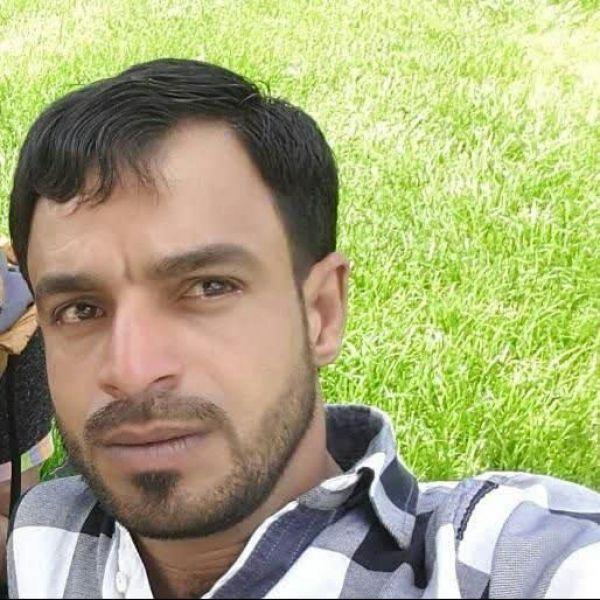 Video Call with أحمد ابويزن