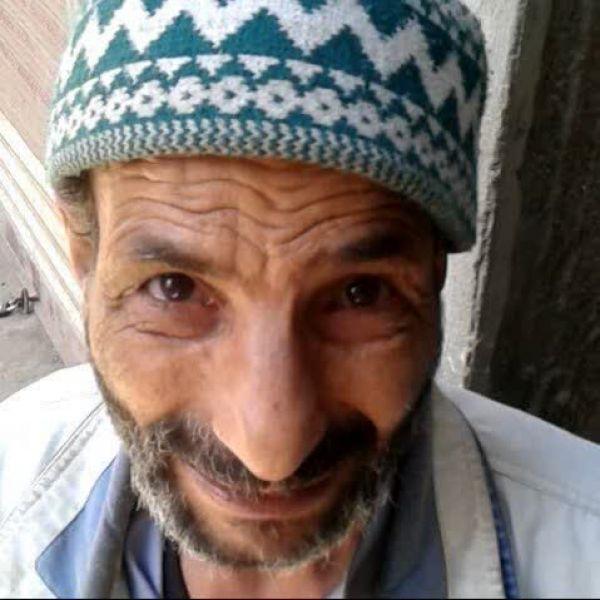 Video Call with جدمحمدصبرىعطيةم