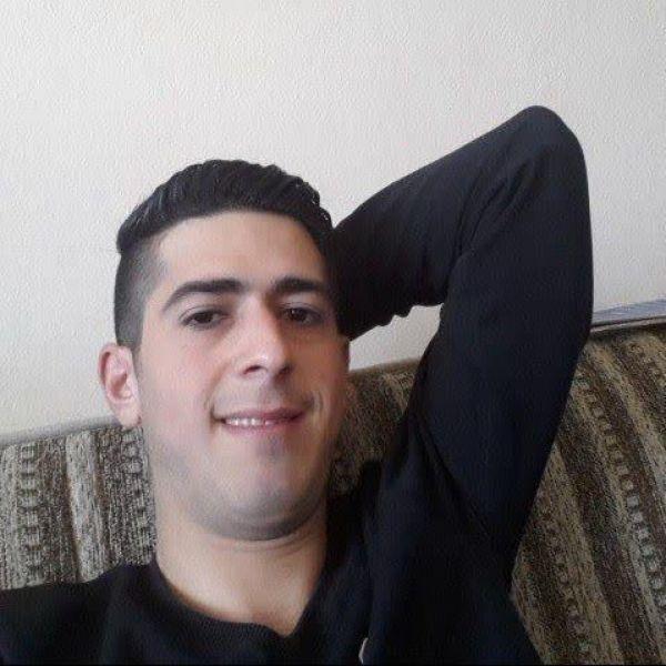Video Call with ALVİ