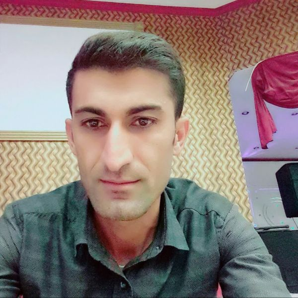 Video Call with yücel