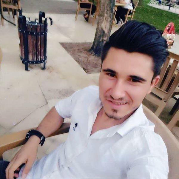 Video Call with Onur sarıkoyunc