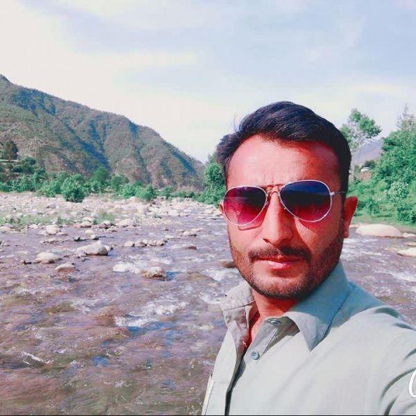 Waqas ile Görüntülü Görüş