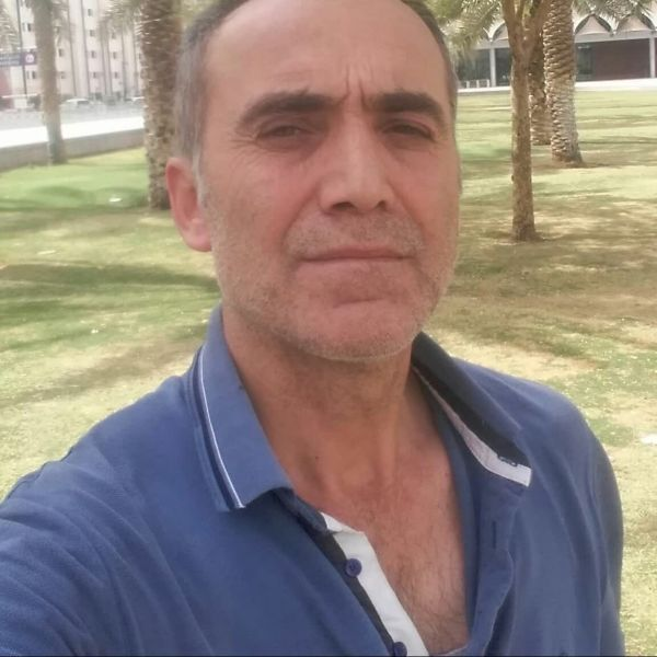 Video Call with Şaban