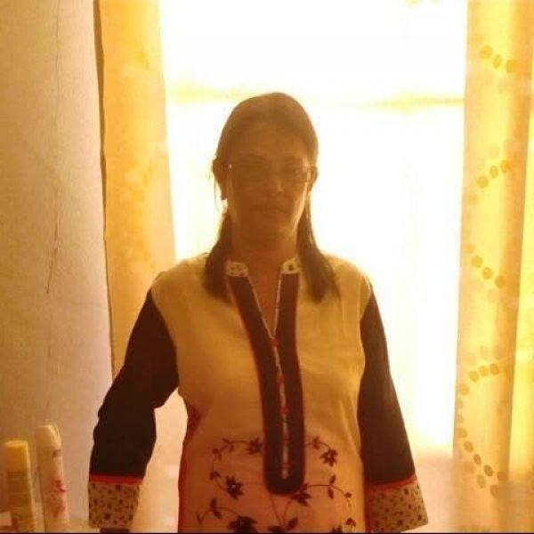 Sangeeta ile Görüntülü Görüş