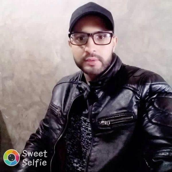 Ismail ile Görüntülü Görüş