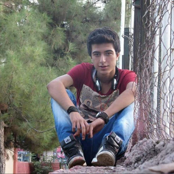 Video Call with hüseyin27