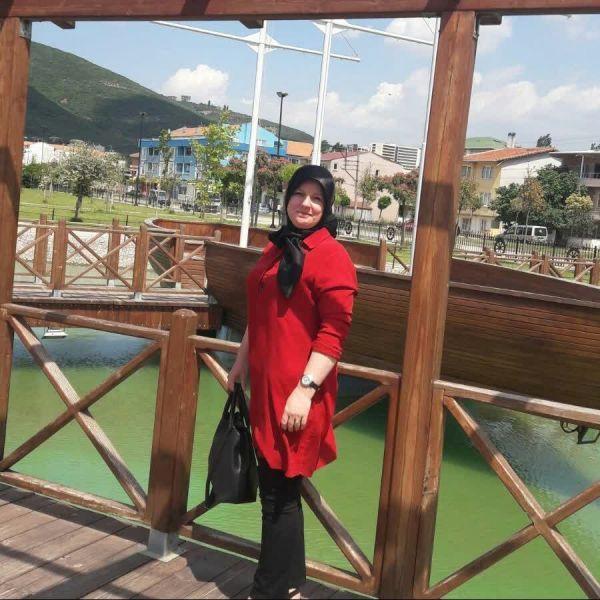 Nurgül ile Görüntülü Görüş