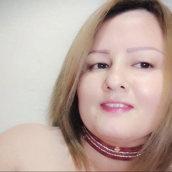 Maritza ile Görüntülü Görüş