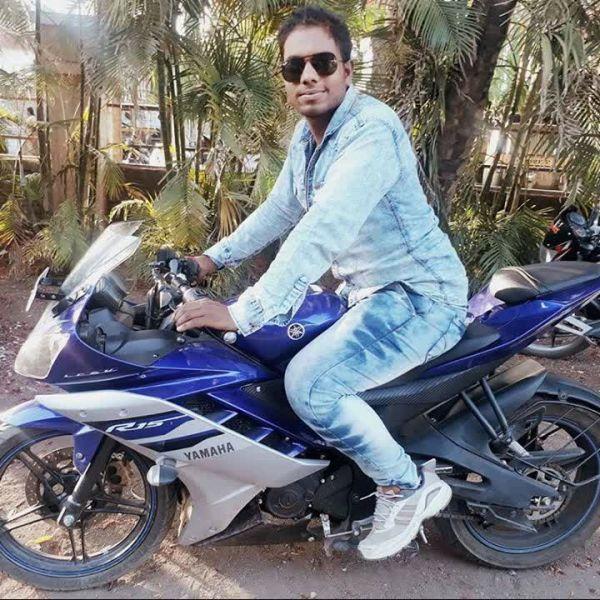 Dhanraj ile Görüntülü Görüş