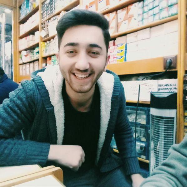 Bilal ile Görüntülü Görüş