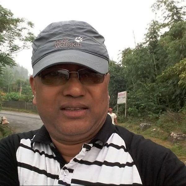 Bhupal ile Görüntülü Görüş