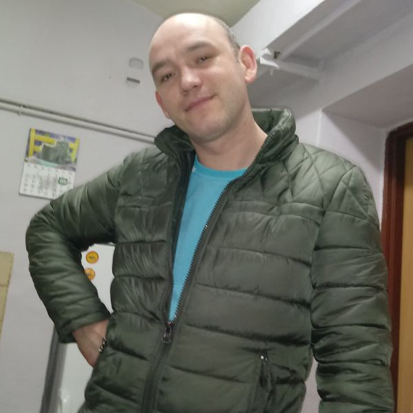 Andrzej ile Görüntülü Görüş