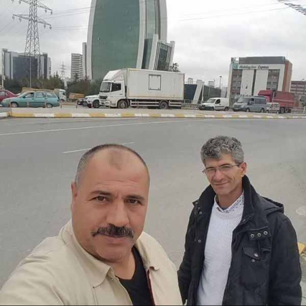 Video Call with Recep