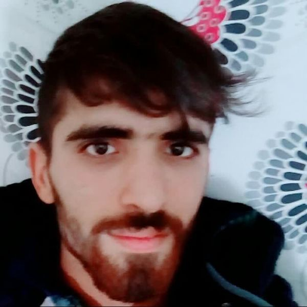 Video Call with Serhat