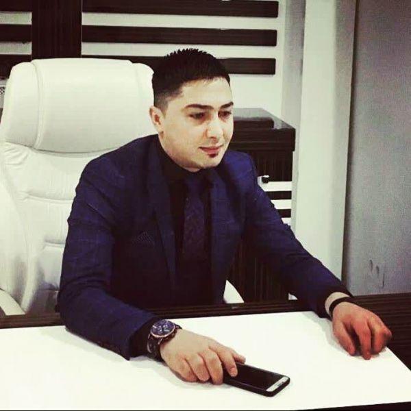 Video Call with Seymen Selçuk