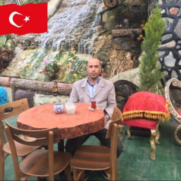 Abdulkadir ile Görüntülü Görüş