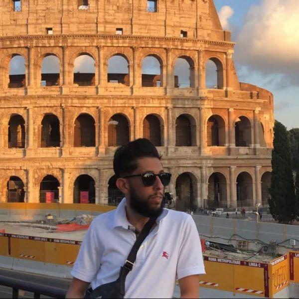 Arshad ile Görüntülü Görüş