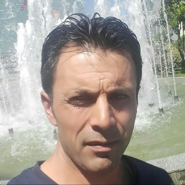 Video Call with ahmet kandemir