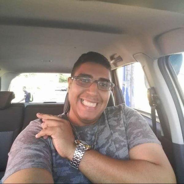 Video Call with Júnior