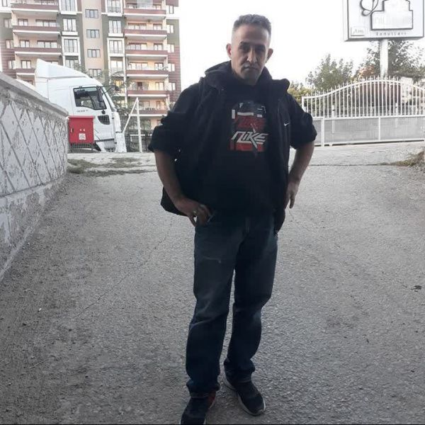 Video Call with muharrem44