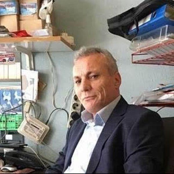 Video Call with Ali Rıza