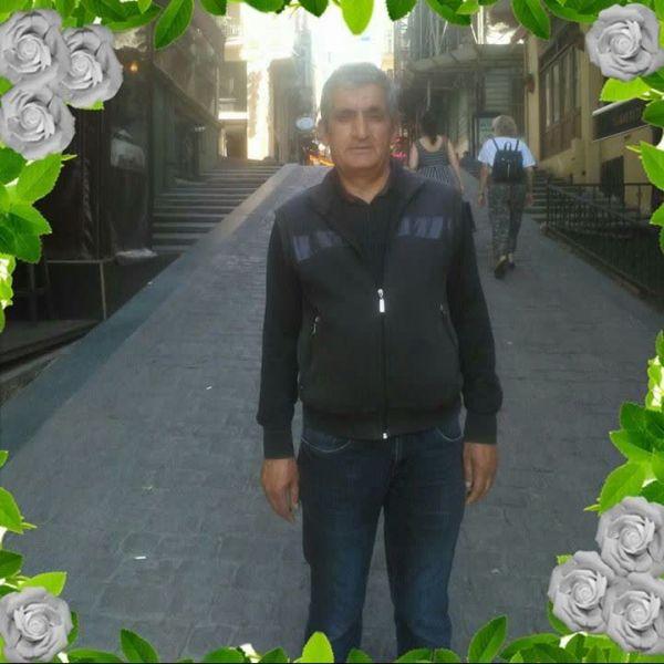 Video Call with İhtiyar Delikan