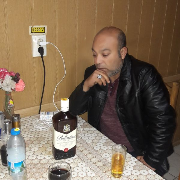 Video Call with mehmet