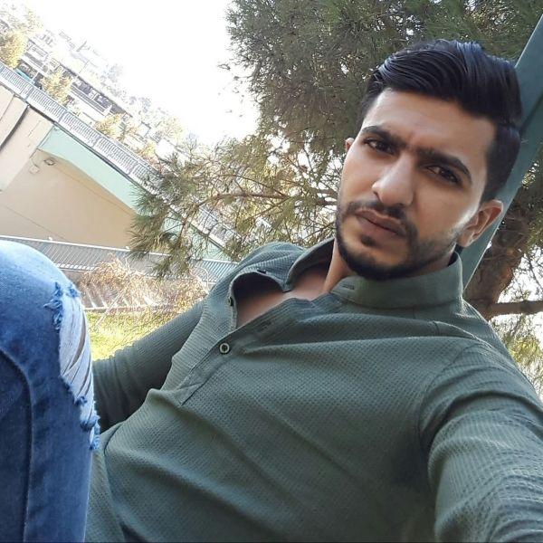 أحمد أبو محمد ile Görüntülü Görüş