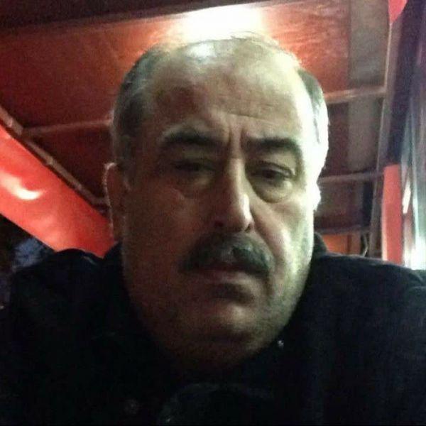 Video Call with Mehmet Köksal