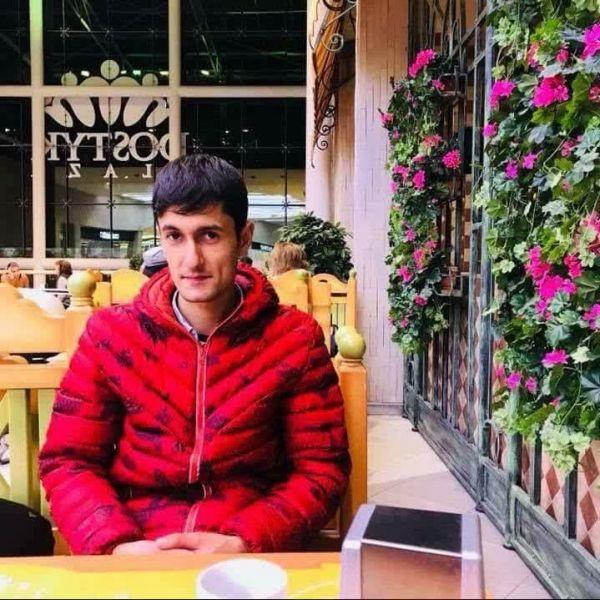 Mehmett Cann ile Görüntülü Görüş