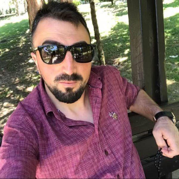 Video Call with çağlar