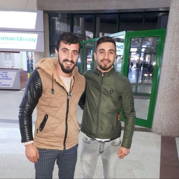 Video Call with Şuursuz